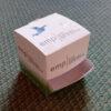 Arabox- plockförpackning